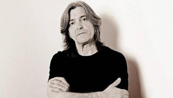 Boni, voz y guitarrista de Barricada, fallece a los 58 años de edad